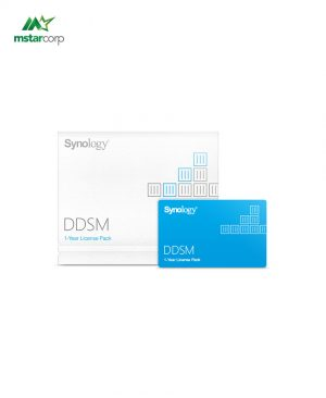 DDSM-License-Pack-synologyvietnam