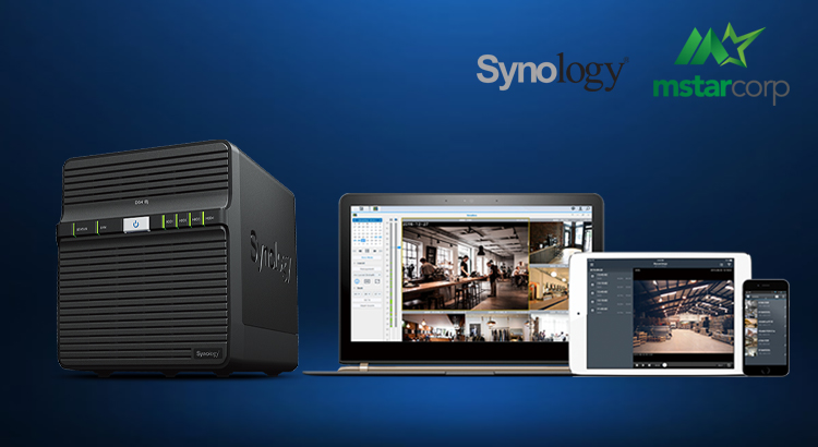 surveillance-camera-synology-nas-mstarcorp