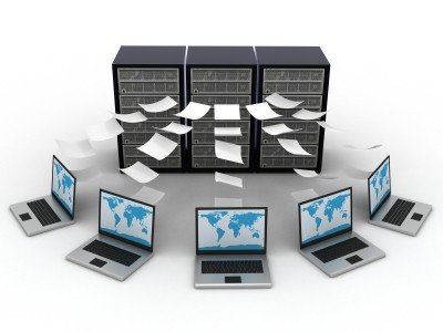 File server truyền thống