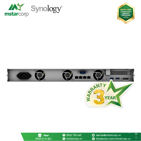 NAS Synology DS820+