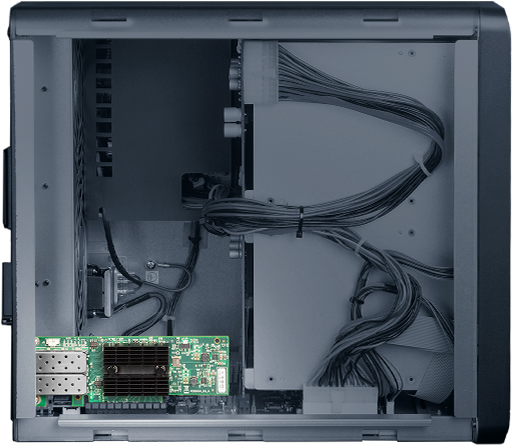 NAS Synology DS2419+ II
