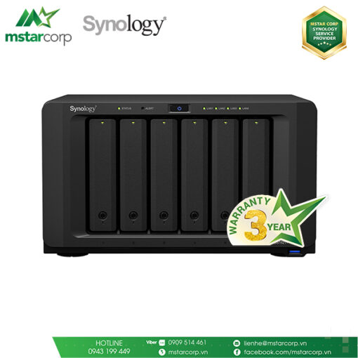 NAS Synology DS1621+