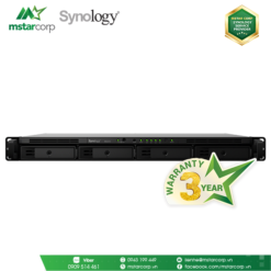 NAS Synology RX418