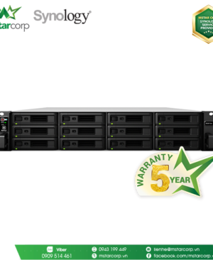 NAS Synology RS3617xs+